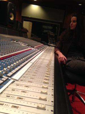 Charlie McClean on SoundBetter