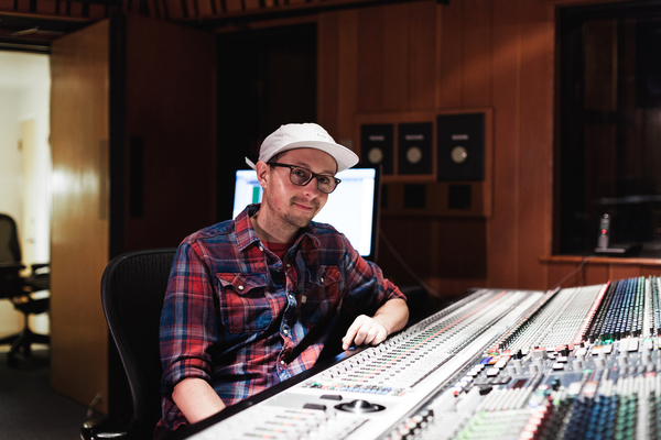 "Bradley ""Hugh"" Denniston on SoundBetter"
