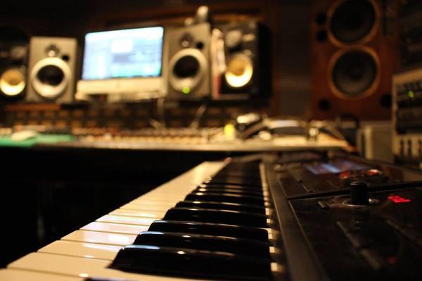 Giovanni Rosina on SoundBetter