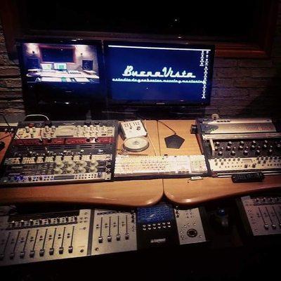 carlos edu nahy on SoundBetter