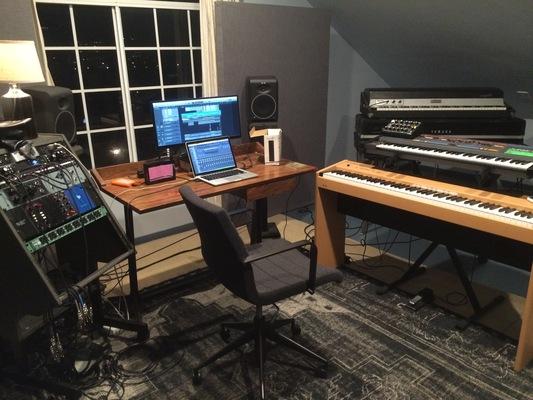 Music Producer, Composer in LA on SoundBetter