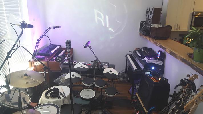 RL Studio on SoundBetter