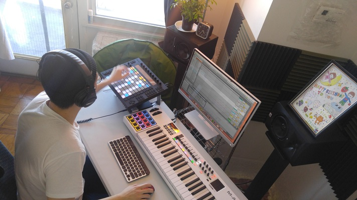 David Kwon (Rooftop) on SoundBetter