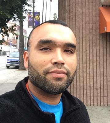 Raul Arteaga on SoundBetter