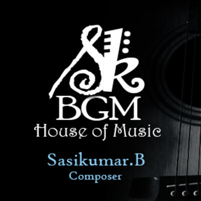 SKBGM on SoundBetter