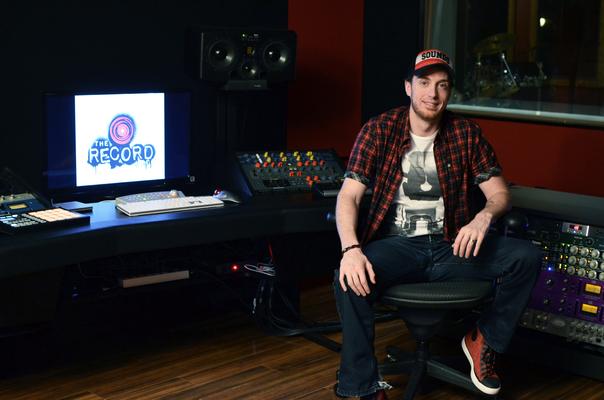The Record Shop on SoundBetter