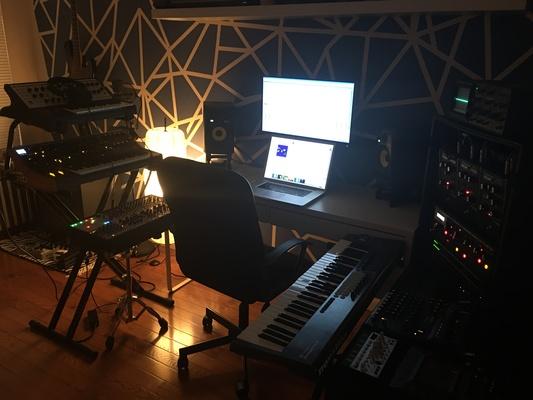 Kenji Anørve on SoundBetter