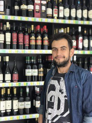 Adel norouzi on SoundBetter