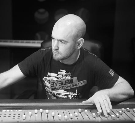 Antony Elwell on SoundBetter