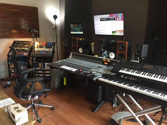 INTHARA Studio on SoundBetter