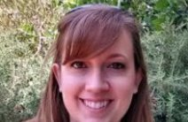 Photo of Melanie Grace
