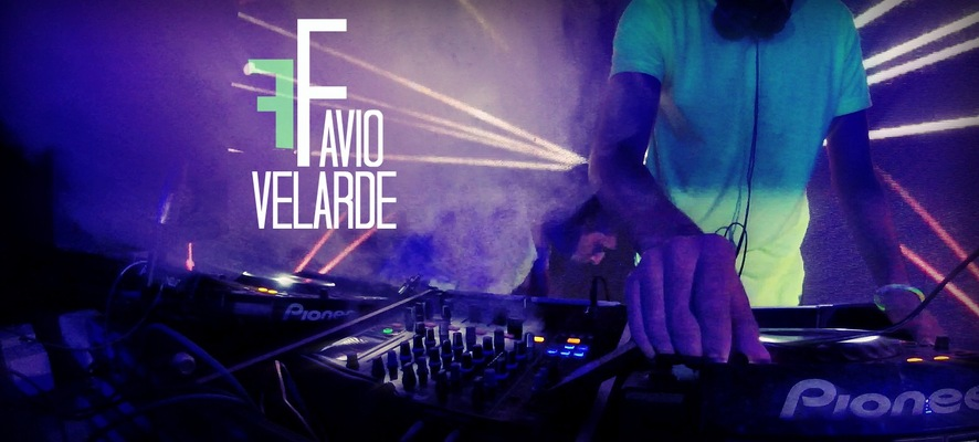 Favio Velarde on SoundBetter