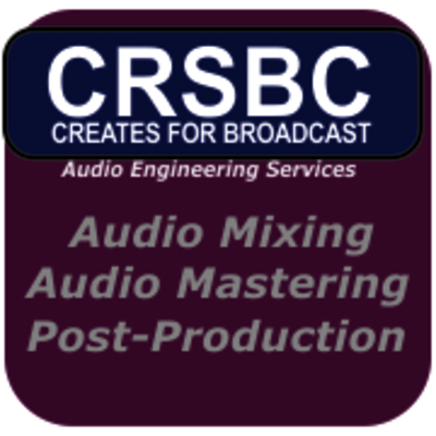 Creates for Broadcast on SoundBetter