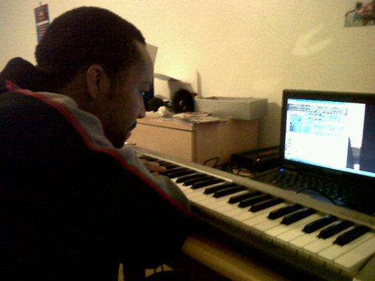Les M on SoundBetter