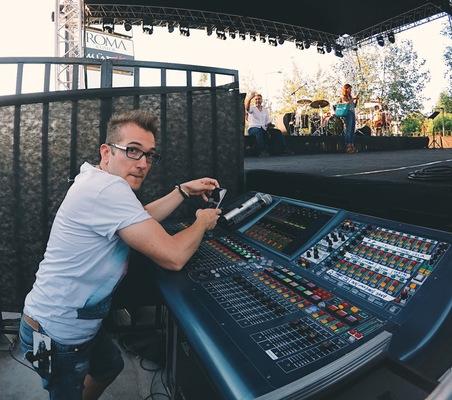 David Duran on SoundBetter