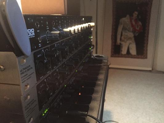 Bailey Park Studio on SoundBetter