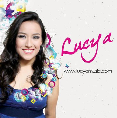 Lucya on SoundBetter