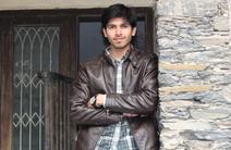 Photo of Darsh