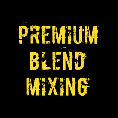 Premium Blend Mixing on SoundBetter