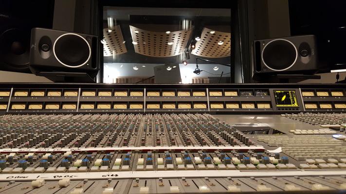 Asaph Productions on SoundBetter