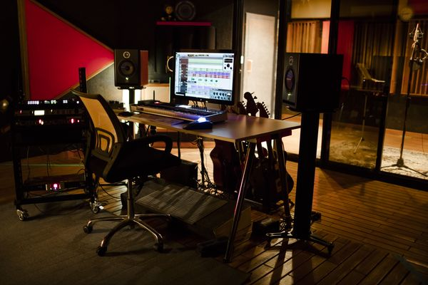 CMBS Music Records on SoundBetter