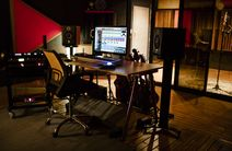 Photo of CMBS Music Records