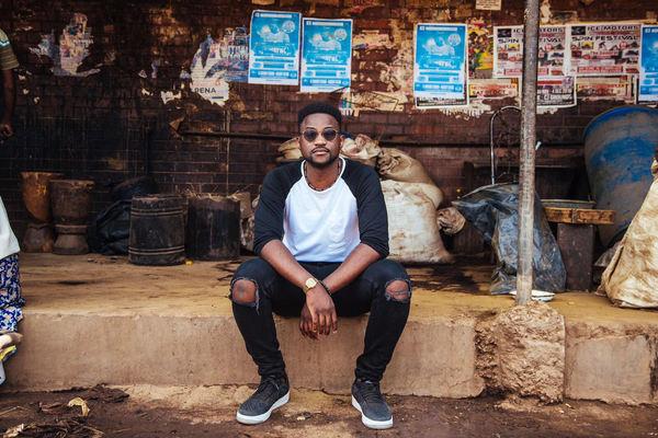 Pip Kembo on SoundBetter