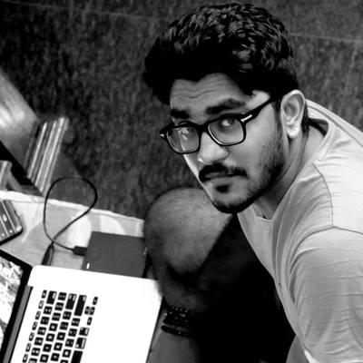 Nikhil R Nair on SoundBetter