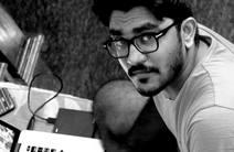 Photo of Nikhil R Nair