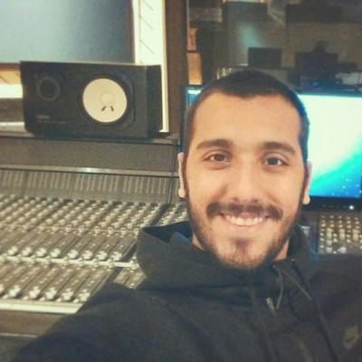 Leonardo Stopelli on SoundBetter