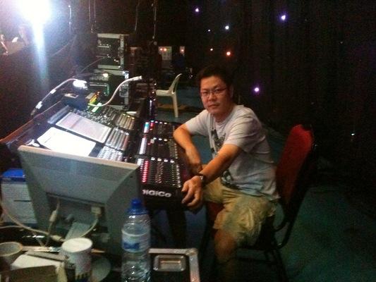 Jim Teh on SoundBetter