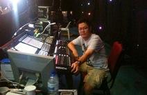 Photo of Jim Teh