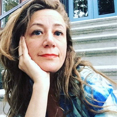 Julie Bernouis on SoundBetter