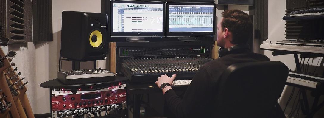 Kurt Martinez on SoundBetter
