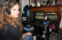 Photo of Georgia Damigou