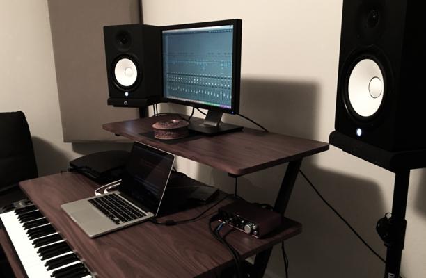 Epsilon Recordings on SoundBetter