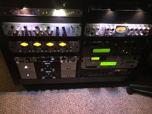 Air Recording Studios on SoundBetter
