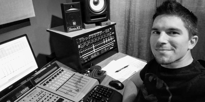 Forge Audio Productions on SoundBetter