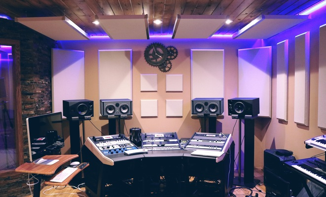 T-B Mixing & Mastering on SoundBetter