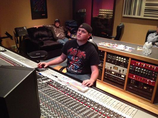 Garret Tucker on SoundBetter