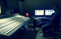 Photo of Ralf Nijholt - Mix/Master Eng.