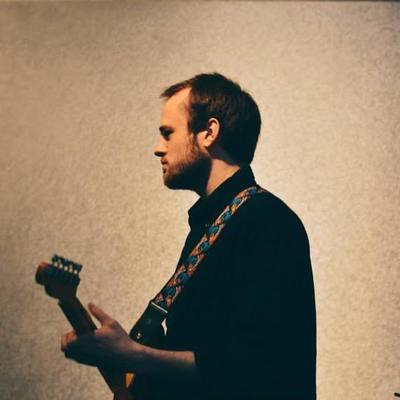 Jack Mullin on SoundBetter