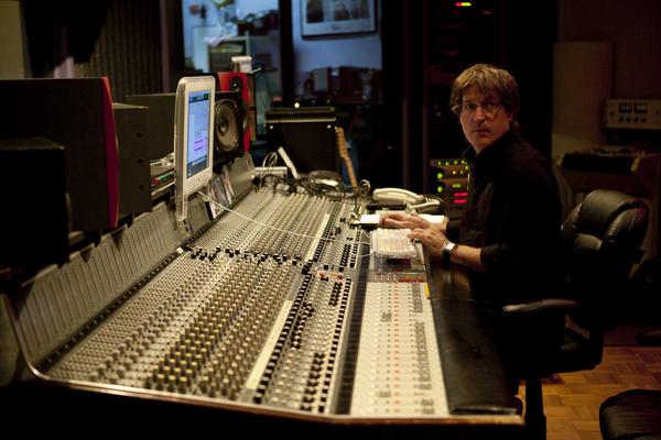 Otto D'Agnolo on SoundBetter