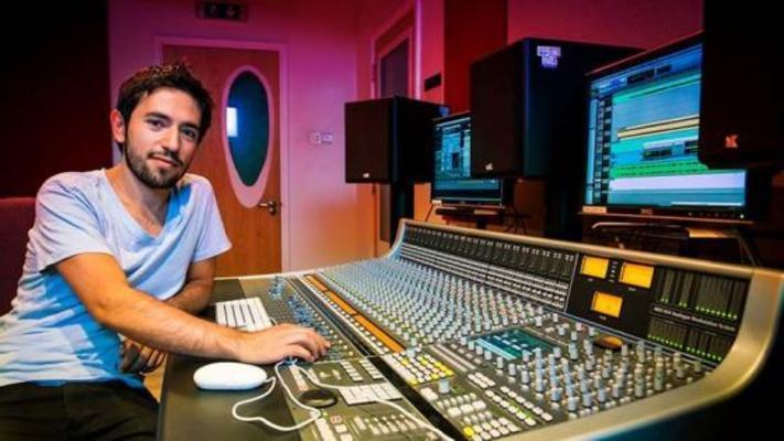 Gary Williams on SoundBetter