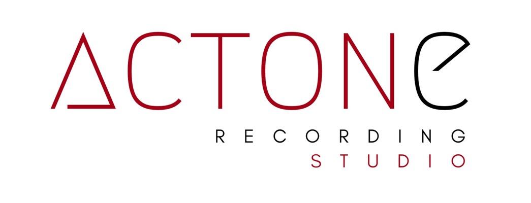 Actone Recording Studio on SoundBetter