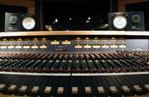 Photo of Threshold Recording Studios
