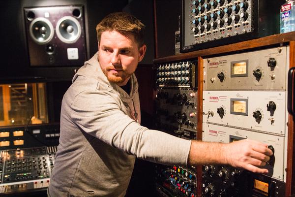 Riley Urick on SoundBetter - 4