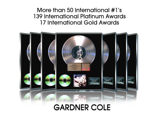 Gardner Cole Productions on SoundBetter