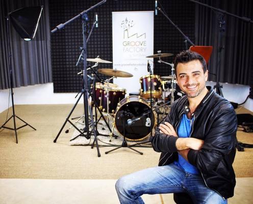Toni Mateos on SoundBetter