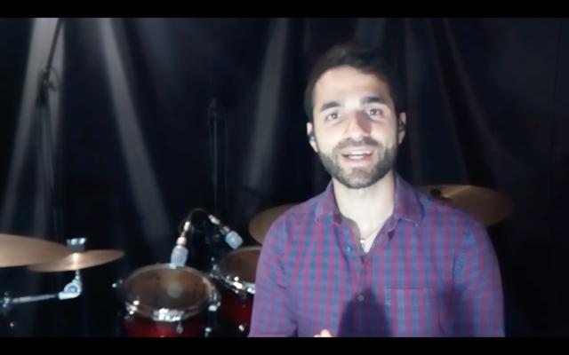Giorgio Erdas on SoundBetter